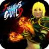 战士公会野兽VS人类 v1.0 游戏下载