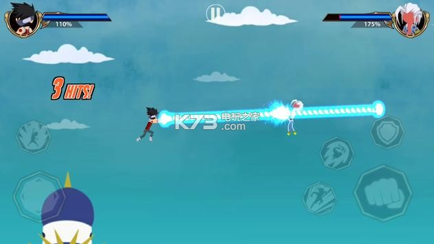 Stick Z Fight v1.0.2 下载 截图