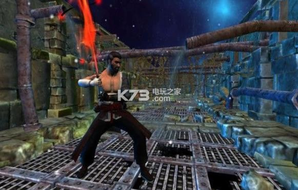 勇者武士英雄战斗 v1.0 游戏下载 截图