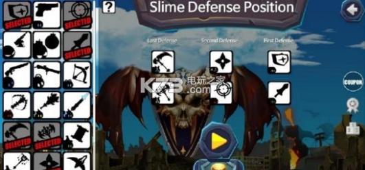 史莱姆的坚守 v1.0 游戏下载 截图