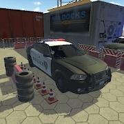 警察停車模擬器3D游戲下載