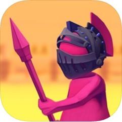 Spear.io 3D v1.0 游戏下载