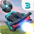 超级火箭球3足球下载v1.4