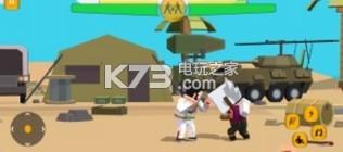 块状市路街战斗 v1.0 游戏下载 截图