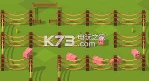 ranch runners v1.0 游戏下载 截图