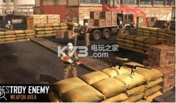 敌人之战 v1.0 游戏下载 截图