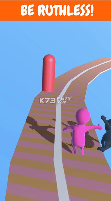 Shove Race 3D v0.2 游戏下载 截图