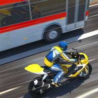 摩托车VS巨型客车 v10.2 游戏下载