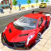 兰博基尼真实驾驶 v1.12 游戏下载