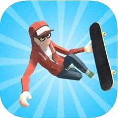 Skate Board Guy游戲下載