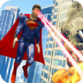 模擬飛天超人英雄下載v1.0