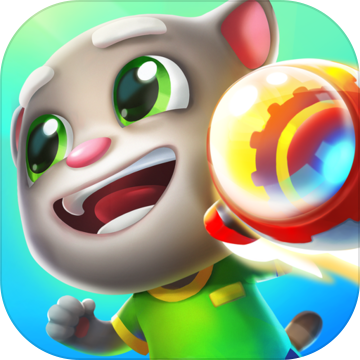 汤姆猫乱斗小队安卓版下载v1.6.1