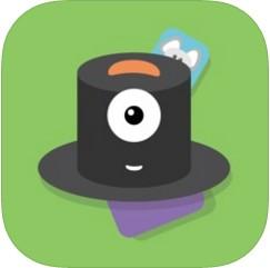 戴著帽子的卡片游戲下載v1.0