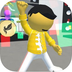 Crowd Surfing 3D游戲下載v1.7