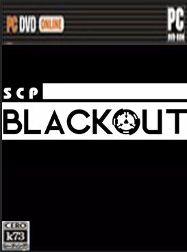 scp停电游戏下载