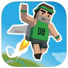 超級跳跳俠游戲下載v1.2.6