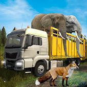 动物运输车越野行驶 v0.1 游戏下载