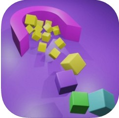 Cubes Collector游戲下載v1.0
