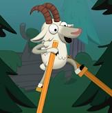 山羊踩高跷游戏下载