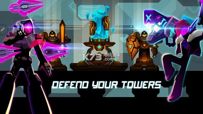 Outsiders v1.1 游戏下载 截图