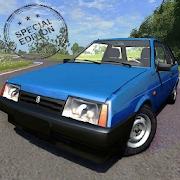 驾驶模拟器VAZ 2108 v1.00 游戏下载