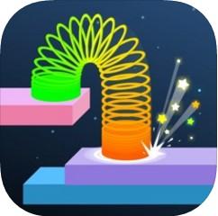 Slinky Walk游戲下載v1.0