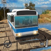 巴士驾驶山丘3D v1.01 游戏下载