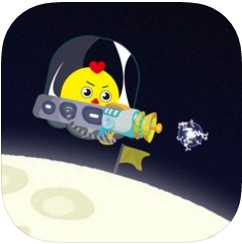 月面對決游戲下載v1.0