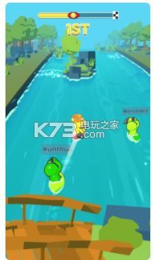 kayak皮划艇 v1.0 游戏下载 截图