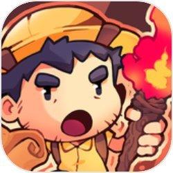 古墓深井探险游戏下载v1.1.1