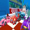 猫汤姆速度卡丁车游戏下载v1.12