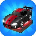 合并霓虹车游戏下载v1.0.3