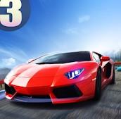 City Auto Racing 3游戏下载v1.0.10