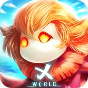 未知世界 v0.3.4 游戏下载