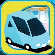 Toony Car下載v1.09