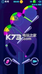 彩色手指 v1.0 游戏下载 截图