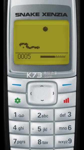 诺基亚snake v2.0.2 下载 截图