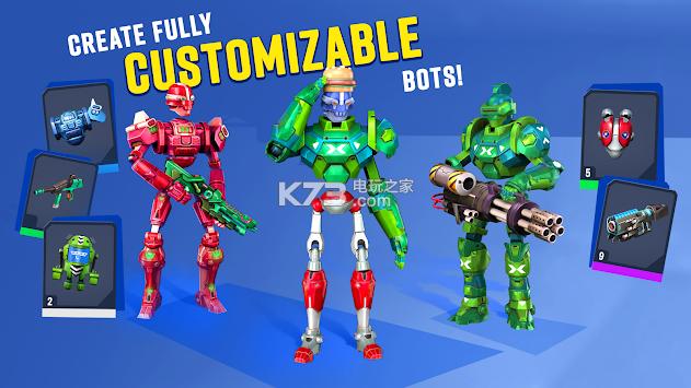 Blast Bots v1.0 下载 截图