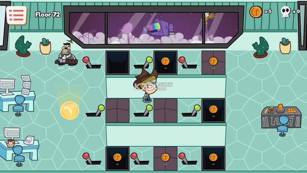 陷阱实验室 v1.2.0.6 游戏下载 截图