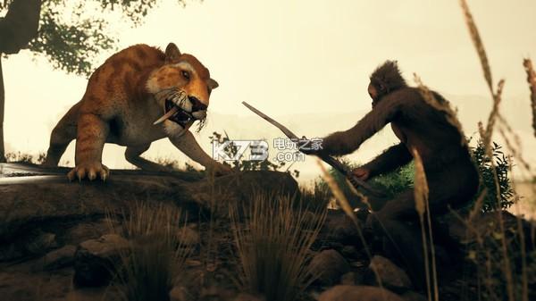狒狒模拟器 游戏下载 截图