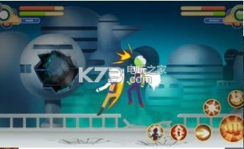 火柴人龙珠传奇 v1.5 游戏下载 截图