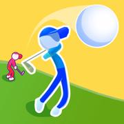 Golf Race v1.4.0 游戏下载