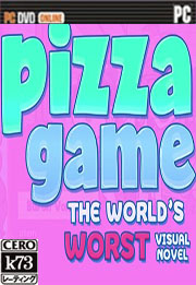Pizza Game 游戏下载