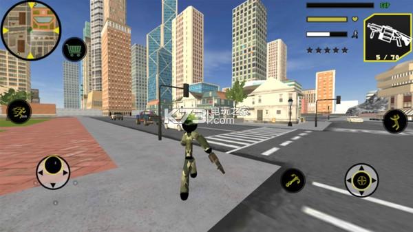 人类不败之地 v1.0 游戏下载 截图