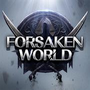 forsaken world游戏下载v1.0