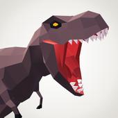恐龙横行游戏下载