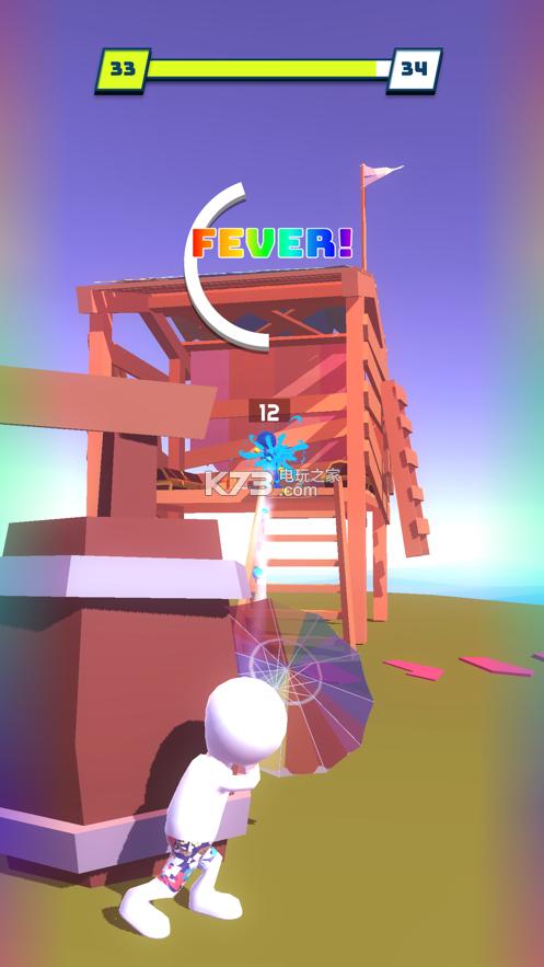 水上射击 v2.2 游戏下载 截图