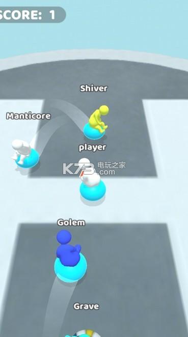 YogaBall.io v1.0 游戏下载 截图