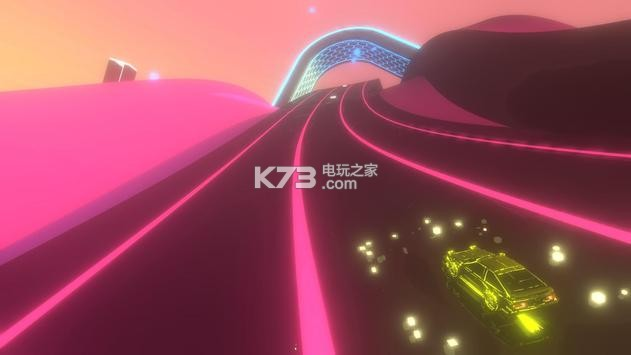 音乐赛车遗产 v2.5.3 游戏下载 截图
