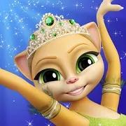 会说话的艾玛猫芭蕾舞星游戏下载